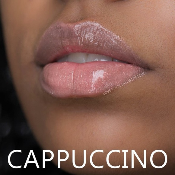 SeneGence Other - NEW! Cappuccino LipSense!